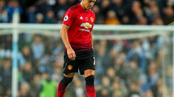 8 bản hợp đồng thất bại của HLV Mourinho ở M.U