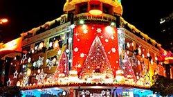 Giáng sinh tại các nước Châu Á có gì khác biệt
