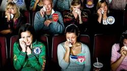 Biếm họa: CĐV Premier League khóc thương Mourinho