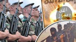Trump rút quân khỏi Syria, Pháp quyết ở lại thế chân Mỹ?