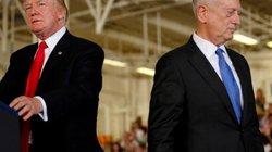 Bộ trưởng Quốc phòng Mỹ đột ngột từ chức, chỉ trích Trump
