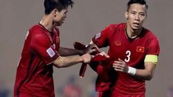 Ai là đội trưởng, đội phó của ĐT Việt Nam ở Asian Cup 2019?