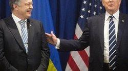 Nga tố Mỹ che chở ông Poroshenko vì trót ném bộn tiền vào Ukraine