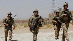 Sau Syria, Trump lại có quyết định gây sốc ở Afghanistan