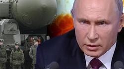 Tin nóng: Putin gửi cảnh báo lạnh người tới Trump về thảm họa này