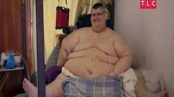 Người đàn ông 6 tạ, nặng nhất Trái đất thay đổi lớn sau 2 năm