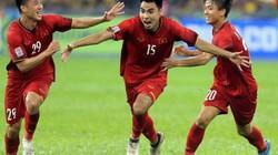 """Phạm Đức Huy: Từ Ballboy đến """"Quý ngài tin cậy"""" của bóng đá Việt Nam"""