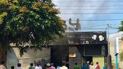 Vụ cháy nhà hàng làm 6 người chết: Lấy lời khai chủ thầu sửa chữa
