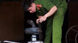 Ảnh-clip: Bên trong nhà hàng cháy làm 6 người chết ở Đồng Nai