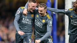 Clip: Chelsea bất ngờ 'ngã ngựa' trước Leicester