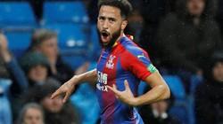 Clip: Townsend lập siêu phẩm, Crystal Palacethắng sốc trước Man City