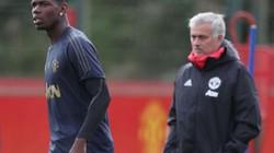M.U đại thắng, Pogba nói điều bất ngờ về Mourinho