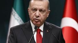 Mỹ rút quân khỏi Syria: Tổng thống Thổ Nhĩ Kỳ tuyên bố gây sốc
