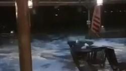 Lý do sóng thần bất ngờ ập vào Indonesia giết hàng chục người