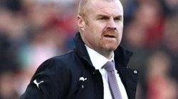 Thua Arsenal, HLV Burnley phát biểu đầy bất ngờ
