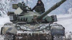 Nga có thể dễ dàng chiếm trọn Ukraine trong 72 giờ đồng hồ?