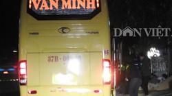 """Nghệ An, Hà Tĩnh: Thêm hàng loạt nhà xe lập """"bến"""", đón trả khách"""