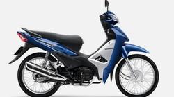"""""""Vua xe số"""" Honda Wave Alpha 110 thêm màu mới, giá không đổi"""