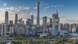 Trung Quốc dẫn đầu thế giới về xây dựng cao ốc năm 2018