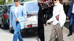 10 item giúp nàng công sở mặc đẹp như Victoria's Beckham