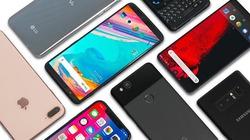 Những smartphone tốt nhất năm qua cho từng phân khúc