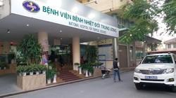 Nữ thủ quỹ BV Nhiệt đới TƯ bàn giao thiếu hàng trăm triệu đồng