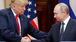 """Báo Mỹ: """"Món quà"""" hào phóng Trump tặng Putin"""