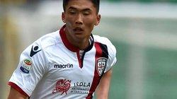 Triều Tiên đem sao trẻ Serie A đến Hà Nội đấu ĐT Việt Nam