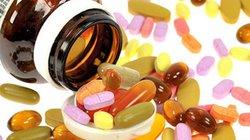 Hà Nội: Đình chỉ lưu hành 2 loại thuốc không đạt chất lượng