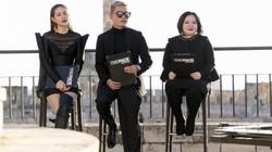 Bán kết The Face 2018: Thất vọng từ HLV đến top 3 chung cuộc