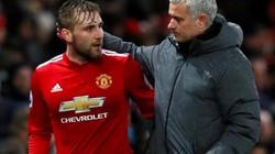 2 ngôi sao M.U lên tiếng bênh vực Mourinho là ai?
