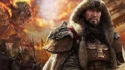 """Thành Cát Tư Hãn chinh phục thiên hạ bằng chiến thuật """"bầy sói"""""""