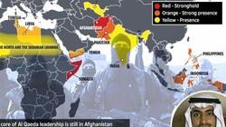 Cảnh báo rợn người về sự trỗi dậy và âm mưu mới của al-Qaeda