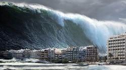 Hình ảnh đau thương về thảm họa sóng thần khiến hơn nghìn người thương vong ở Indonesia