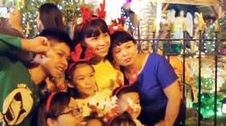 Clip: Người dân đổ về Nhà thờ Lớn Hà Nội đón Giáng sinh sớm