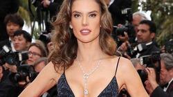 Quy trình làm đẹp khắt khe của siêu mẫu Alessandra Ambrosio