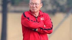 Mẹ HLV Park Hang-seo thương con, nhưng... mong Hàn Quốc chiến thắng