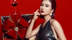 Kim Tuyến quyến rũ trong bộ ảnh mới, lên tiếng về phim bị hoãn chiếu