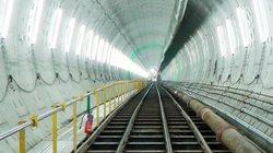 Tường hầm metro từ 2m xuống còn 1,5m: TPHCM thuê tư vấn thẩm tra