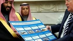 Trump tiết lộ nóng về tương lai Syria sau khi Mỹ rút quân