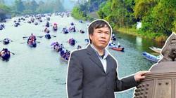 Đề án Khu du lịch tâm linh ở Chùa Hương: Tạo cảnh quan cho Hà Nội?