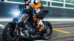 Bảng giá xe KTM tháng 12/2018: Đẳng cấp môtô cho phái mạnh
