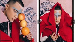 Bí quyết được đăng hình lên website Vogue của stylist Hà Nội