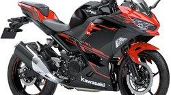 Thích môtô, mua Honda CBR250RR hay Kawasaki Ninja 250?