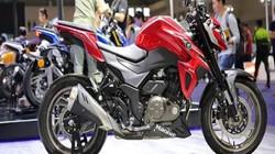 Suzuki Gixxer 250 mới sắp về thị trường xe máy sôi động bậc nhất