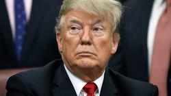 Tuyên bố sốc của ông Trump về việc chính phủ Mỹ đóng cửa