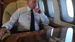 Tổng thống Putin biến ước mơ của cậu bé làm phim về chuyên cơ số 1