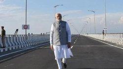 """Ấn Độ xây """"siêu cầu"""" ở biên giới, gây nóng mắt Trung Quốc"""