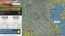 Thêm máy bay của VietJet Air gặp cảnh báo kỹ thuật khi tăng tốc chạy đà
