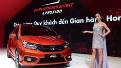 Loạn giá đặt cọc Brio, Honda Việt Nam nói gì?